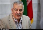 سیدامیر حسینی با صد درصد آرا رئیس فدراسیون ورزش کارگری شد