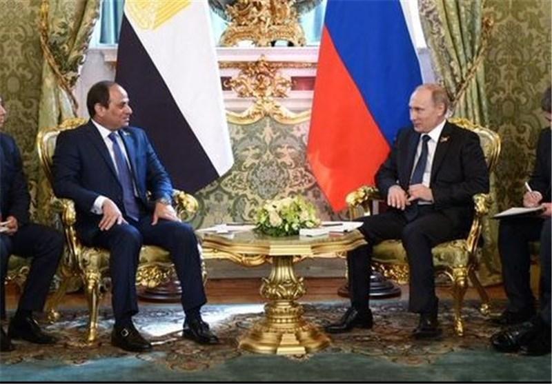تاکید السیسی بر اهمیت حفاظت از وضعیت قانونی قدس