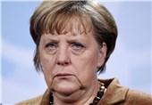 کاهش مجدد محبوبیت مرکل؛ افزایش میزان رضایتمندی ازحزب ضد یورو
