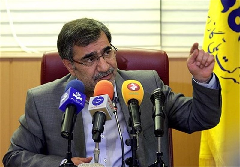 Iran's Gas Production to Witness Major Growth by 2020: Senior Official