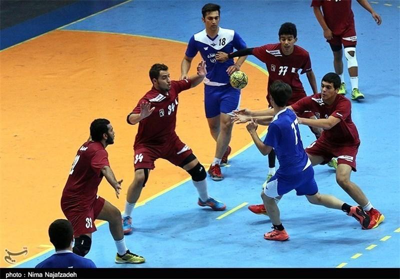 تیم ملی هندبال ایران در نخستین گام به مصاف تونس میرود