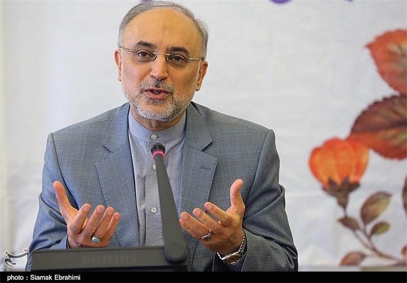 رئیس منظمة الطاقة الذریة: مناورات «اقتدار ثار الله» أکدت للعالم وعی شعبنا وذکائه ویقظته