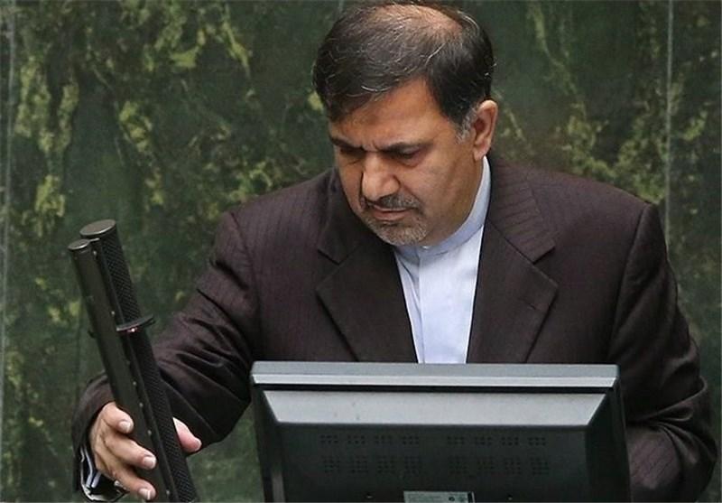 Iran's Road Minister Survives No-Confidence Vote