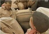 عراق| دستگیری سه تروریست داعشی در القائم