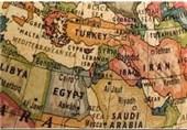غرب آسیا و شمال آفریقا