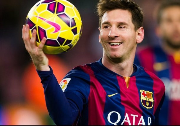 Lionel Messi Cleared of Tax Fraud but Father Faces Jail