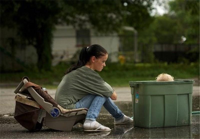 کودکان فقیر آمریکایی