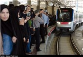 600 میلیارد تومان اوراق مشارکت برای احداث خط 2 مترو شیراز منتشر میشود