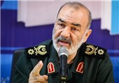 IRGC General Advises Bibi to Learn to Swim in Mediterranean