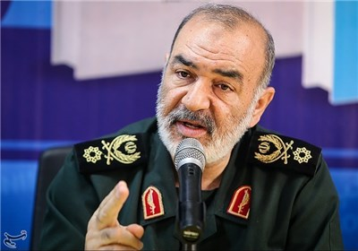 IRGC General: Devastating Response Awaiting Ahvaz Attack Terrorists