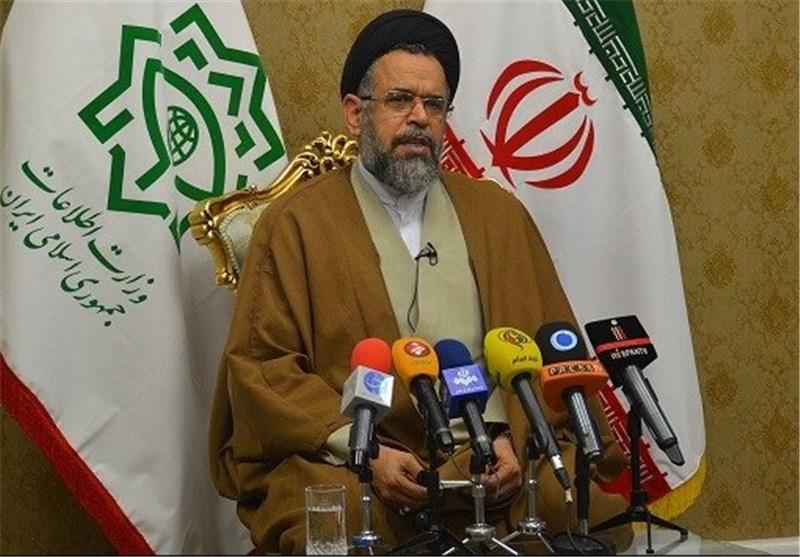 İran İstihbarat Bakanı: 6 Terörist Tutuklandı