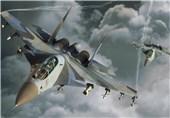 هل ستجوب مقاتلات «سوخوی 30» الروسیة سماء إیران؟