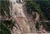 Landslides Kill Five in Nepal Quake Zone