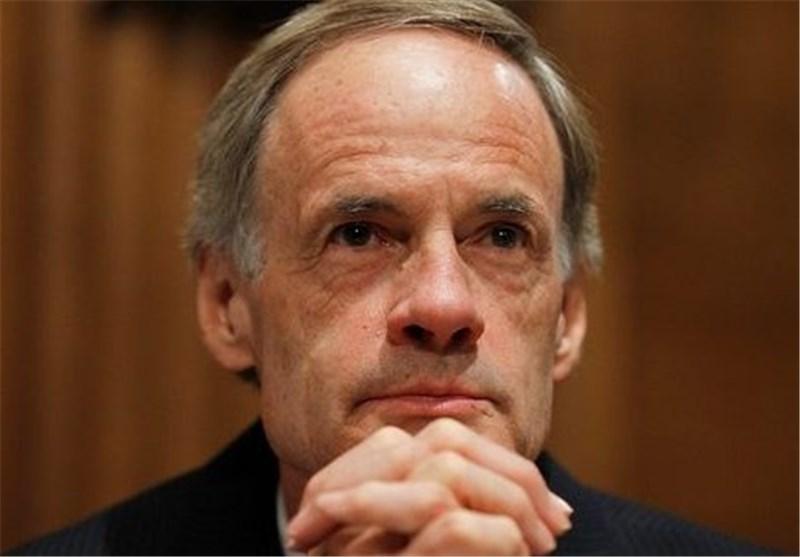 Another US Democratic Senator Backs Iran Nuclear Deal