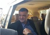 وزیر جهاد کشاورزی از مزارع سطح شهرستان مبارکه بازدید کرد