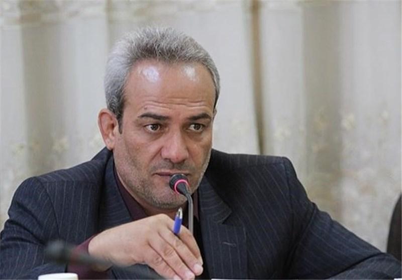 فتح آبادی / اجتماعی استانداری مرکزی