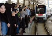 مترو تبریز