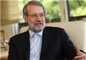 Iran's Larijani to Meet World Parliament Speakers in New York