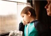 """""""تک فرزندان"""" در دوره قرنطینه کرونا آسیب بیشتری میبینند!"""