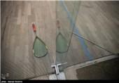 سه مدال سهم اسکواشبازان در روز دوم