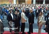تصاویر/ فیلم محمد رسول الله (ص) در جشنواره مونترال