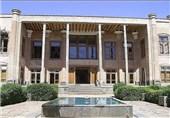 خانه تاریخی اصفهان 1