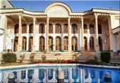 خانه تاریخی اصفهان 3