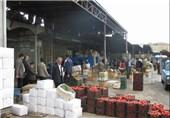 مشهد|بیفایدگی حذف خردهفروشان برای ساماندهی بازار میوه و ترهبار