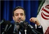 عراقجی: رفع العقوبات التی فرضها ترامب خطوة ضروریة لإحیاء الاتفاق النووی
