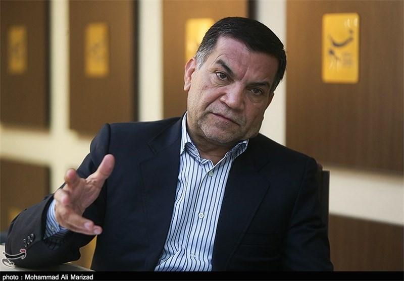 رسولی: شورای سیاستگذاری برنامهای برای ائتلاف با حزب اعتدال و توسعه ندارد