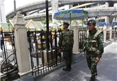 Thailand Police Arrest Foreigner in Bangkok Blast Probe