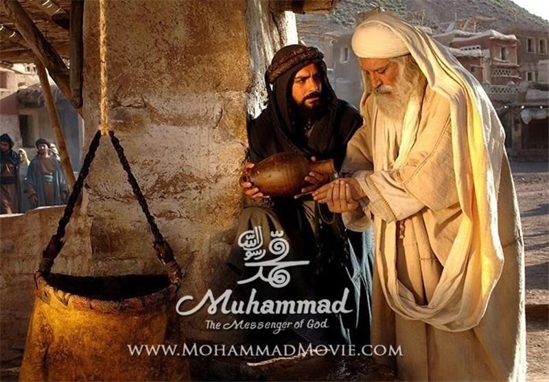 'Hz. Muhammed (s.a.v): Allah'ın Elçisi' Filmi Yarın Türkiye'de Vizyona Giriyor