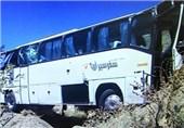 پاسخ به اخبار ضد و نقیض؛ اتوبوس حامل دانشجویان بوئینزهرا نقص فنی نداشته است
