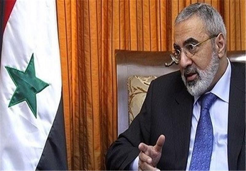 الزعبی: لاتوجد قوات روسیة على الاراضی السوریة