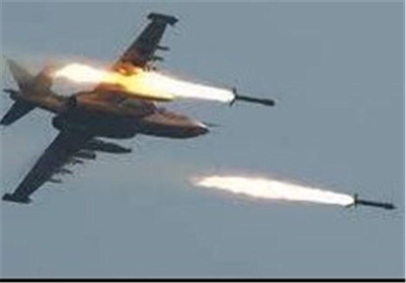 جنگنده عراق
