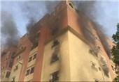 Eleven People Killed in Saudi Fire