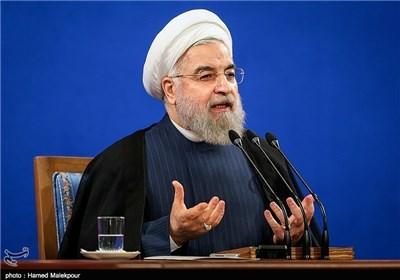 Major Issues in JCPOA Talks Resolved: Iran's President