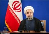 Rouhani: Anti-Iran Sanctions Shattered