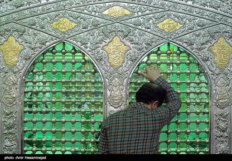 همایش بزرگداشت امامزاده مبرقع در قم برگزار میشود