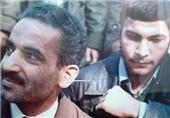 وقتی حسین سازور محافظ شهید رجایی بود+عکس