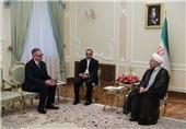 Irish Envoy: Iran Region's Key Player