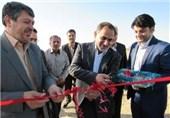24 پروژه عمرانی خدماتی بخش مرکزی شهرستان دامغان افتتاح شد