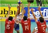والیبال زیر 23 ترکیه
