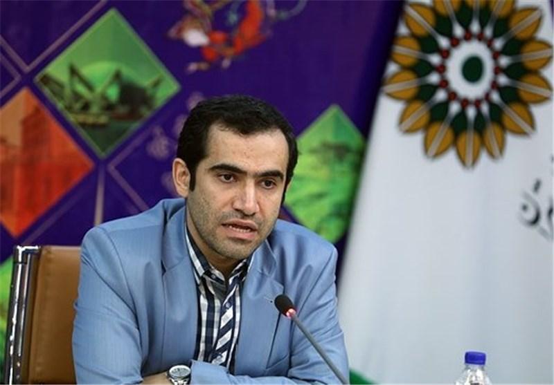 مجید حسینی مشاور شهردار
