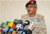 لقمان: عملیات الجیش الیمنی مستمرة فی العمق السعودی