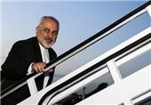 الخارجیة الایرانیة : ظریف یشارک فی مؤتمر میونخ الامنی
