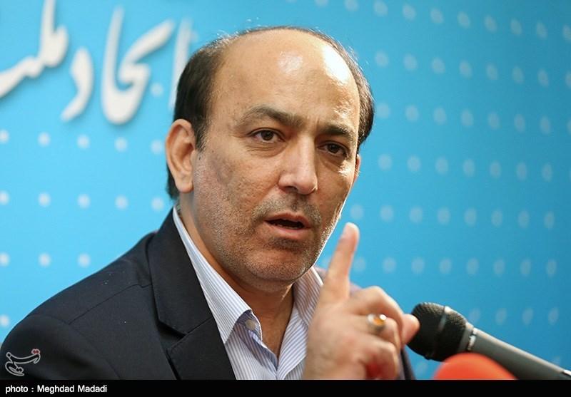 شکوریراد: «عارف» سرلیست اصلاحطلبان در انتخابات مجلس نیست