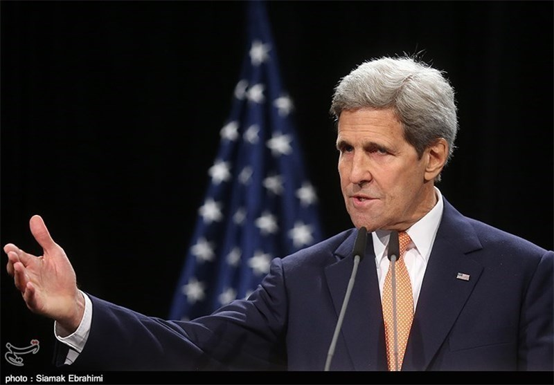 Kerry Urged to Change Approach to Iran