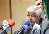 عباس کشاورز معاون وزیر