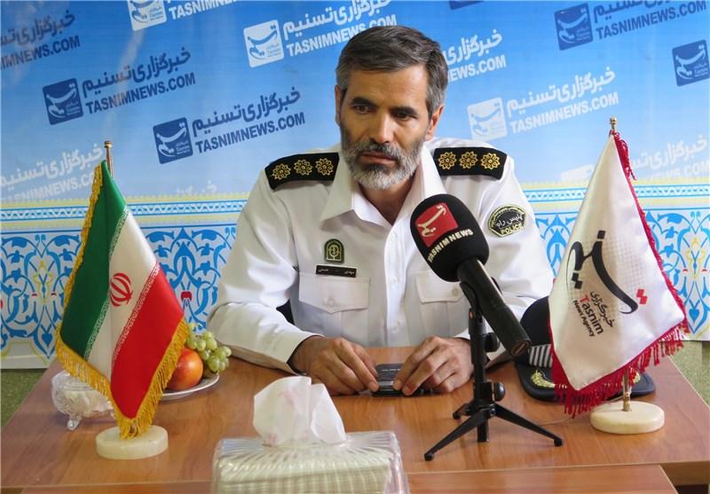 بیش از 560 برنامه به مناسبت هفته ناجا در استان مرکزی برگزار میشود